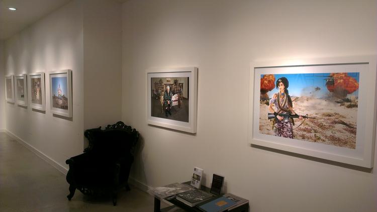 Richard+Goodall+Gallery