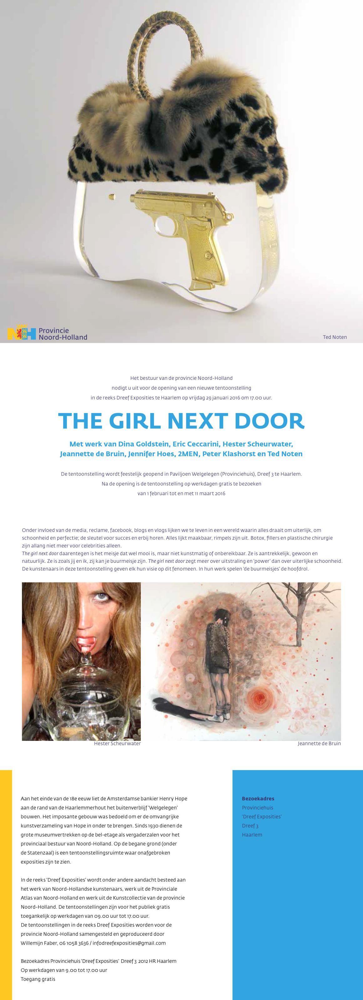 Thegirlnextdoor