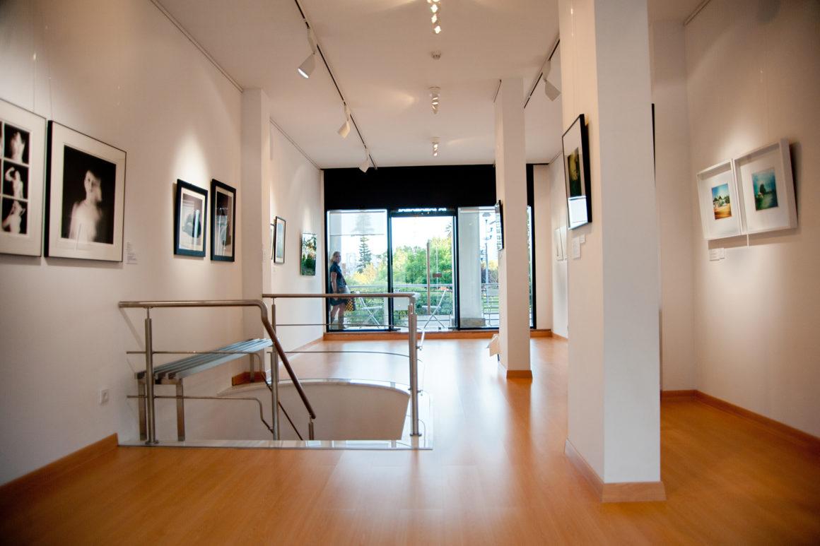 AFK Art Gallery. web