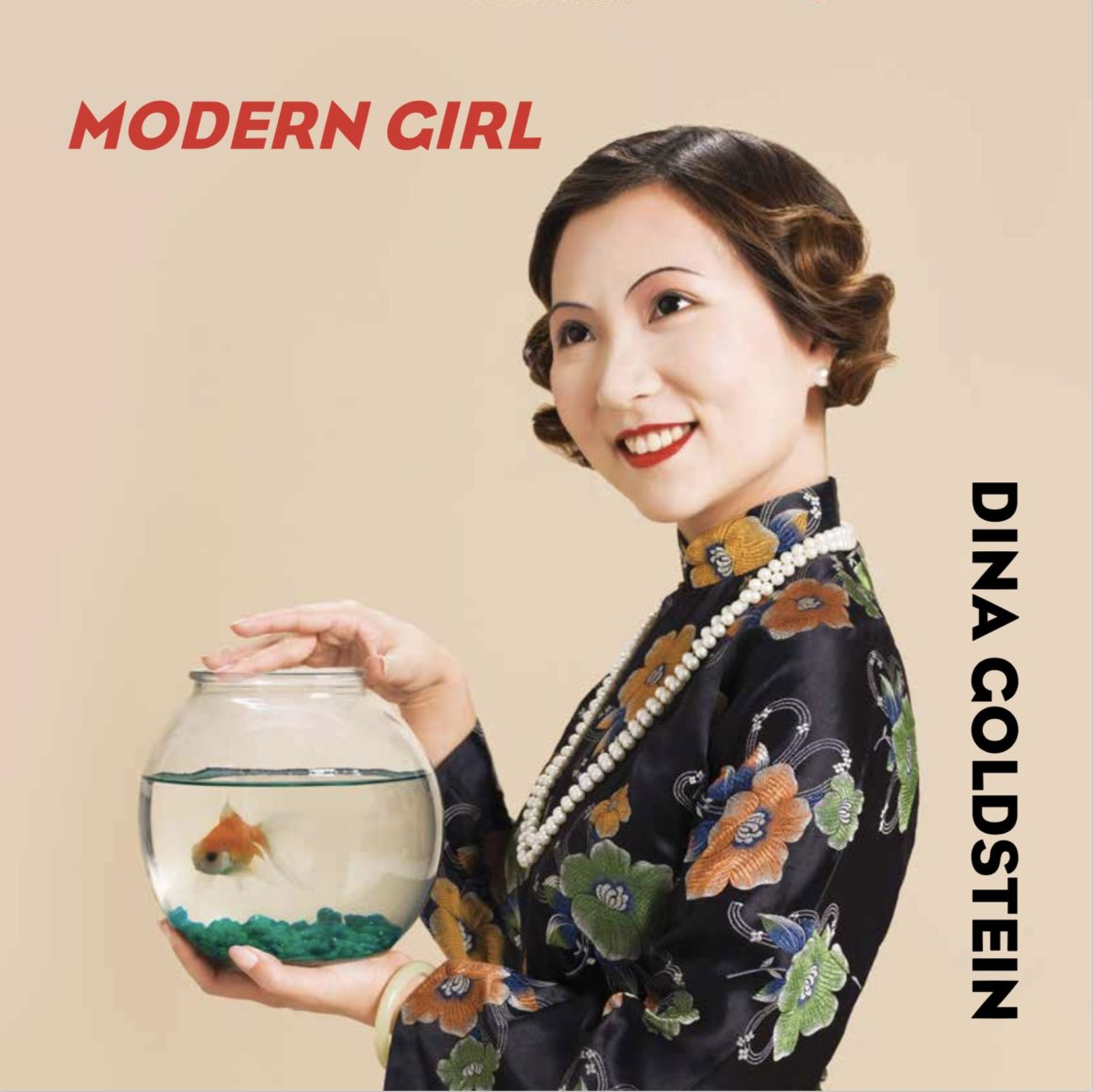 Catalogue Dina Goldstein Modern Girl Masterpiece gallery 2020