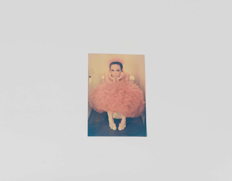 Ballerina on Toilet_Portraits_1991_444