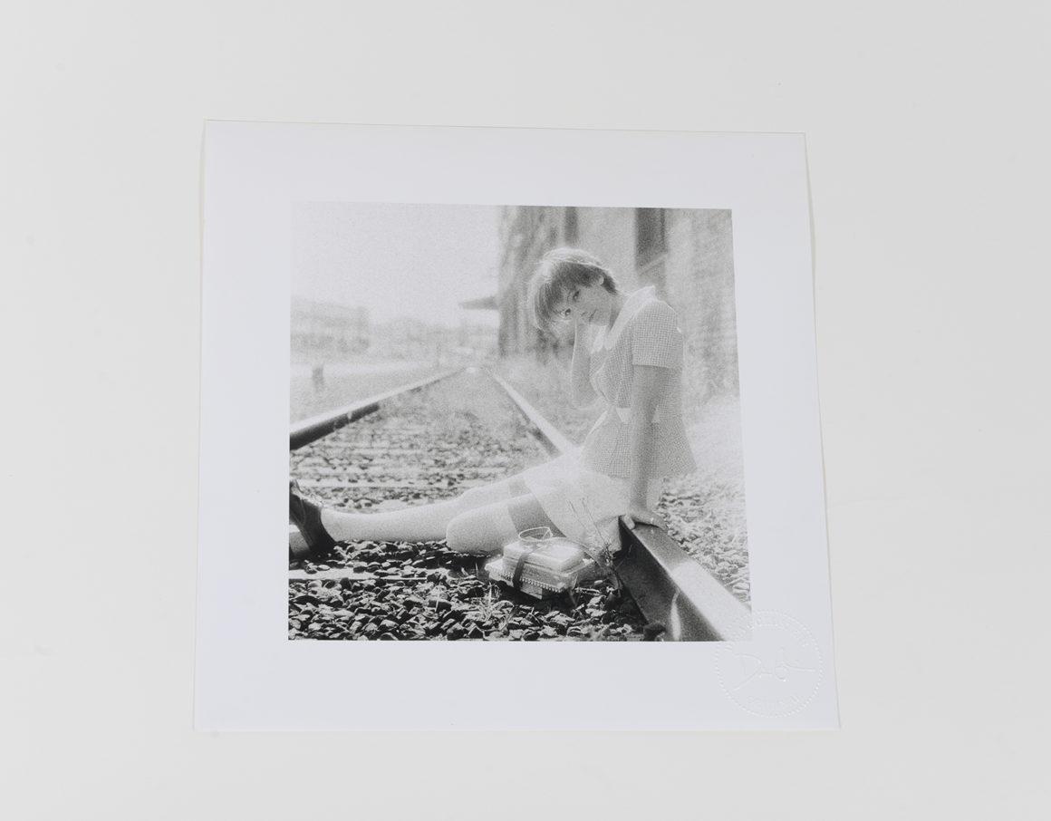 Maraliza_Railroad Tracks_Portrait_1994_276